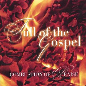 Full of the Gospel Foto artis