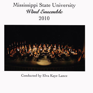 Mississippi State University Wind Ensemble, Elva Kaye Lance Foto artis