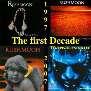 Rushmoon Foto artis