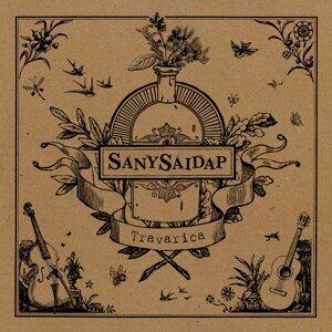 SanySaidap Foto artis