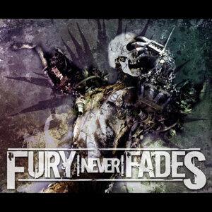 Fury Never Fades Foto artis