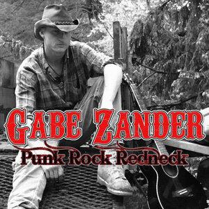 Gabe Zander Foto artis