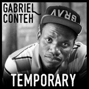 Gabriel Conteh Foto artis