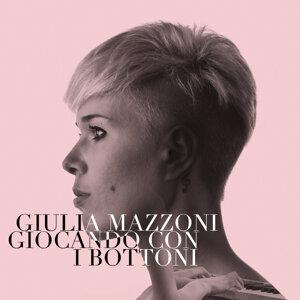 Giulia Mazzoni Foto artis