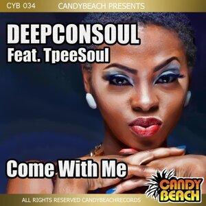 Deepconsoul featuring Tpee Soul Foto artis