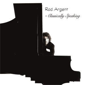 Rod Argent 歌手頭像