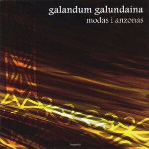 Galandum Galundaina Foto artis
