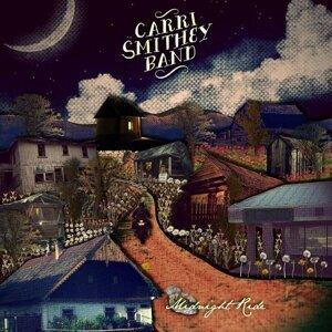 Carri Smithey Band Foto artis