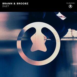 Brann, Broobz Foto artis