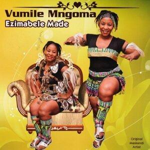 Vumile Mngoma Foto artis