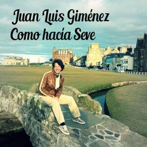 Juan Luis Gimenez 歌手頭像