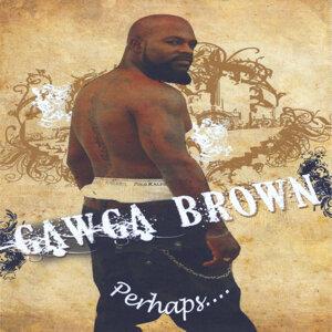 Gawga Brown Foto artis