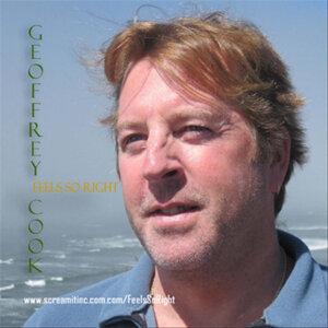 Geoffrey Cook Foto artis