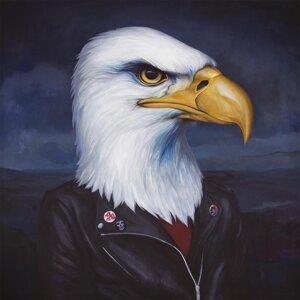 Giant Eagles Foto artis