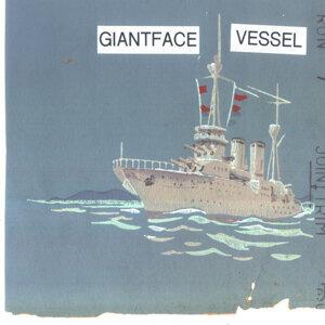 Giantface Foto artis