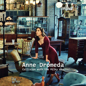 Anne Dromeda Foto artis
