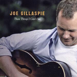 Joe Gillaspie Foto artis