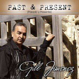 Gill Jimenez Foto artis