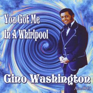 Gino Washington Foto artis