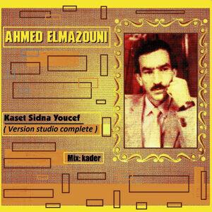 Ahmed Elmazouni Foto artis