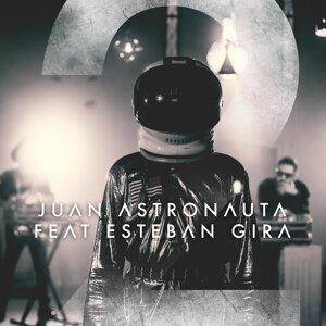 Juan Astronauta Foto artis