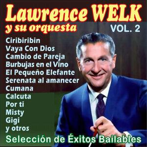 Lawrence Welk y su Orquesta Foto artis