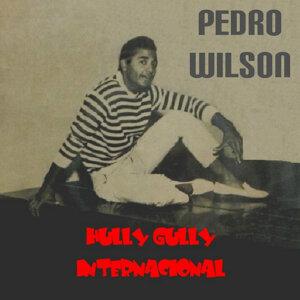 Pedro Wilson Foto artis