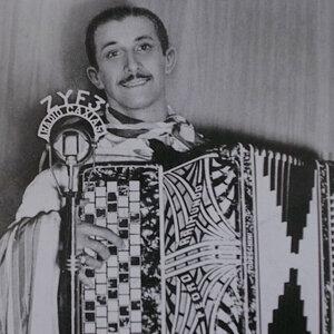 Pedro Raymundo 歌手頭像