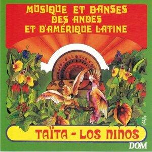Taïta, Los Ninos Foto artis