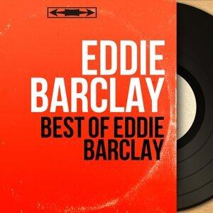 Eddie Barclay 歌手頭像