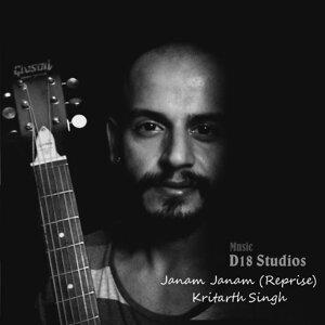 Kritarth Singh Foto artis