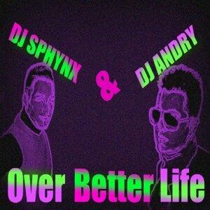 Dj Andry, DJ Sphynx Foto artis