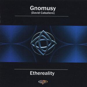 Gnomusy (David Caballero) Foto artis