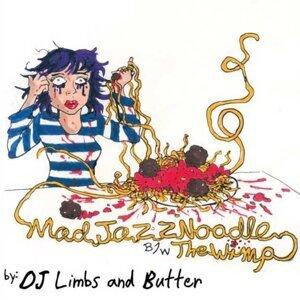 DJ Limbs and Butter Foto artis