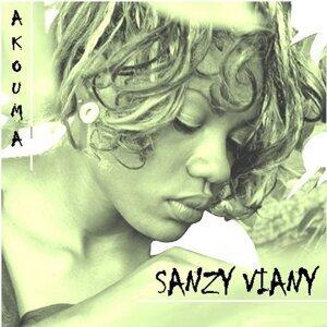 Sanzy Viany Foto artis