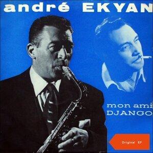 Andre Ekyan 歌手頭像