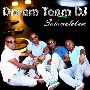 Dream Team DJ Foto artis