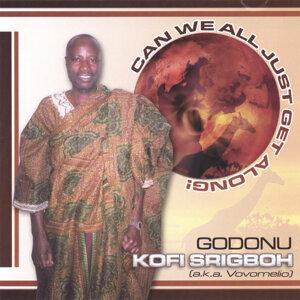 Godonu Kofi Srigboh (aka Vovomelio) Foto artis