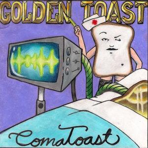 Golden Toast Foto artis