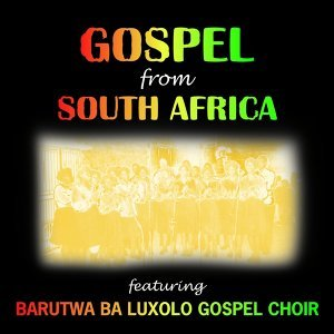 Barutwa Ba Luxolo Gospel Choir Foto artis