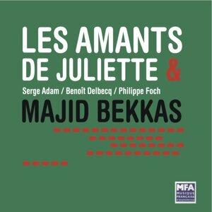 Serge Adam, Majid Bekkas, Benoît Delbecq, Philippe Foch Foto artis