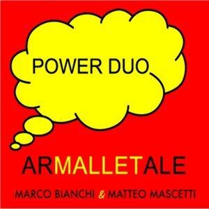 Marco Bianchi, Matteo Mascetti Foto artis