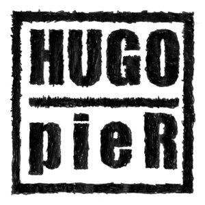 Hugo, PieR Foto artis