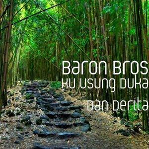 Baron Bros Foto artis