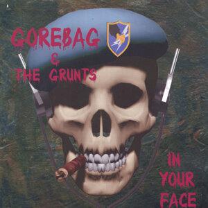 Gorebag & the Grunts Foto artis