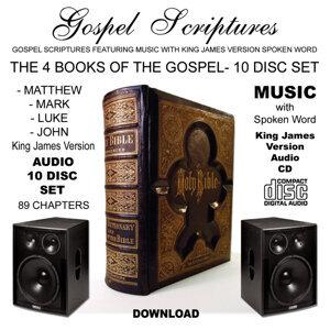 Gospel Scriptures Foto artis