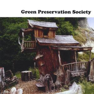Green Preservation Society Foto artis