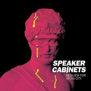Speaker Cabinets Foto artis