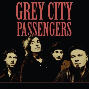 Grey City Passengers Foto artis