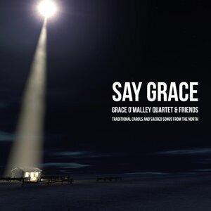 Grace O'Malley Quartet Foto artis
